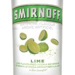 Smirnoff Lime/Espresso