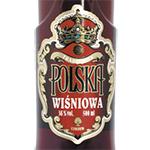 Polska Wódka Wiśniowa