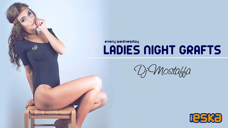 LADIES NIGHT CRAFTS!