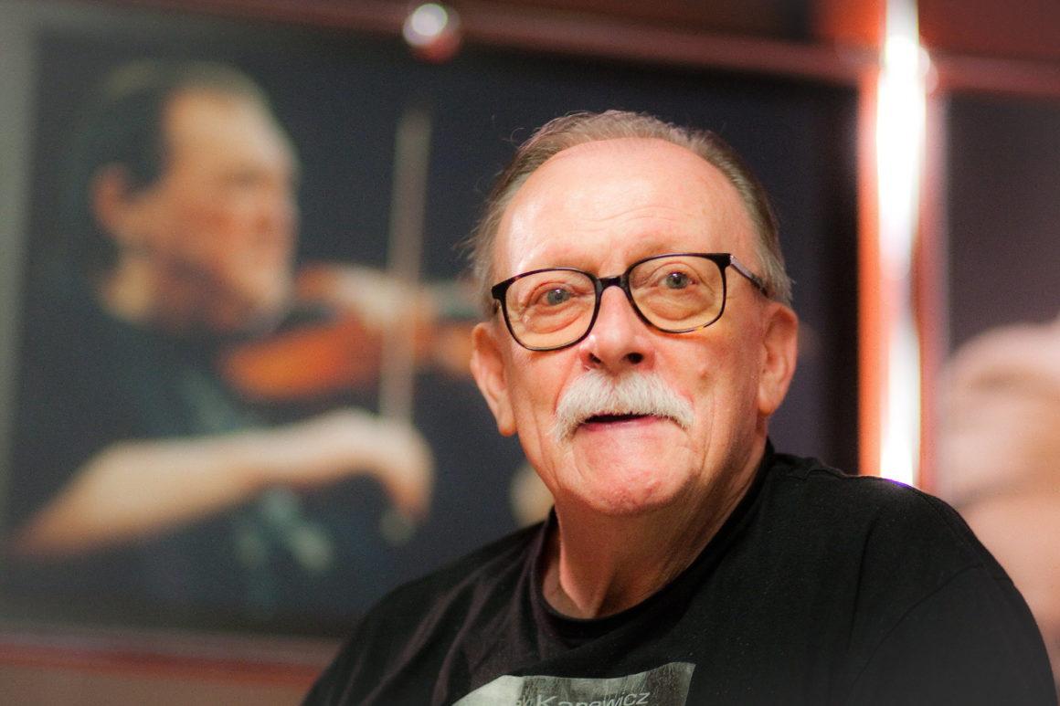 Jazzowy memoriał poświęcony pamięci Marka Karewicza