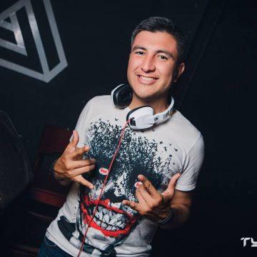 DJ KIKE (MEXICO)
