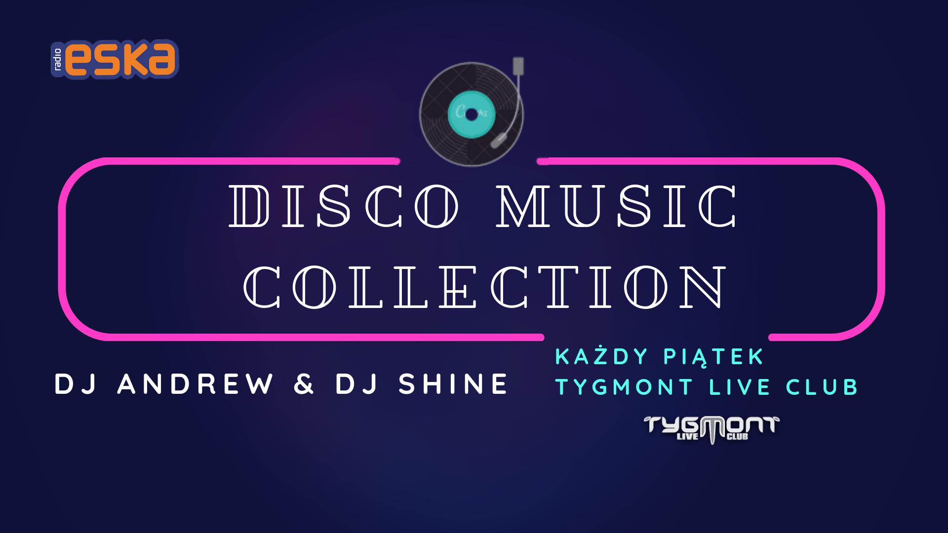 DISCO MUSIC COLLECION (1)