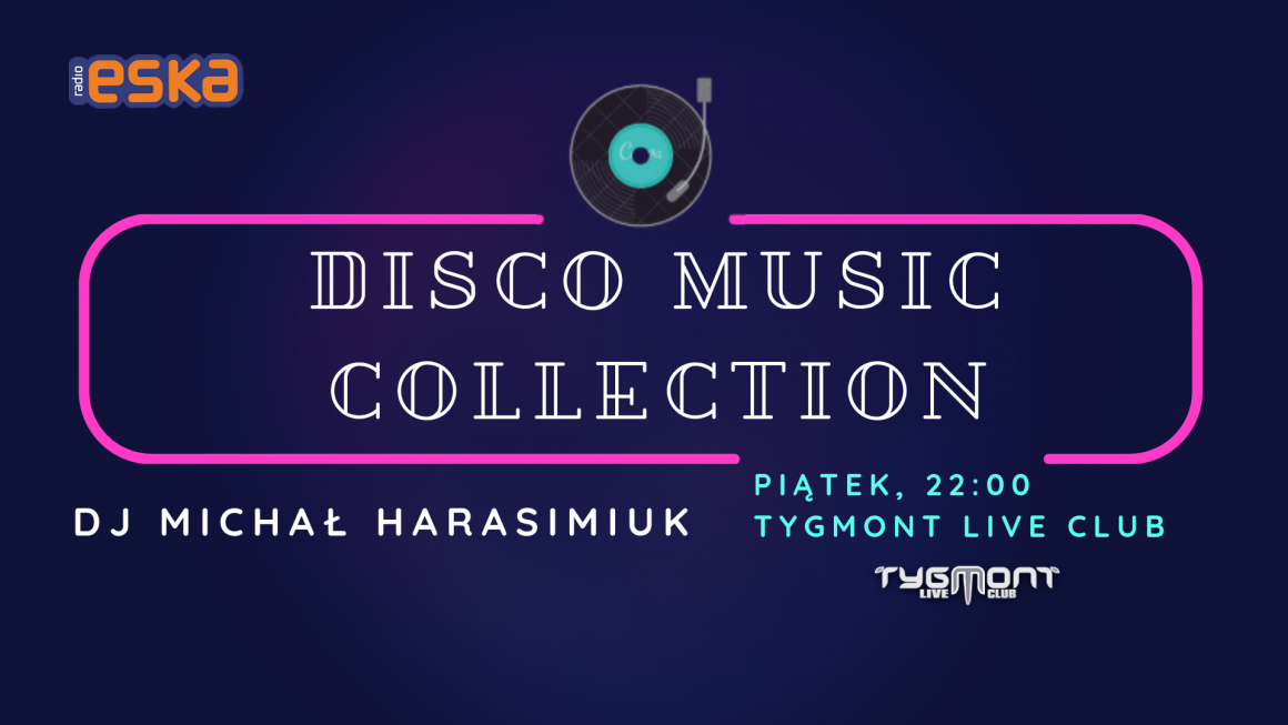 DISCO MUSIC Collection