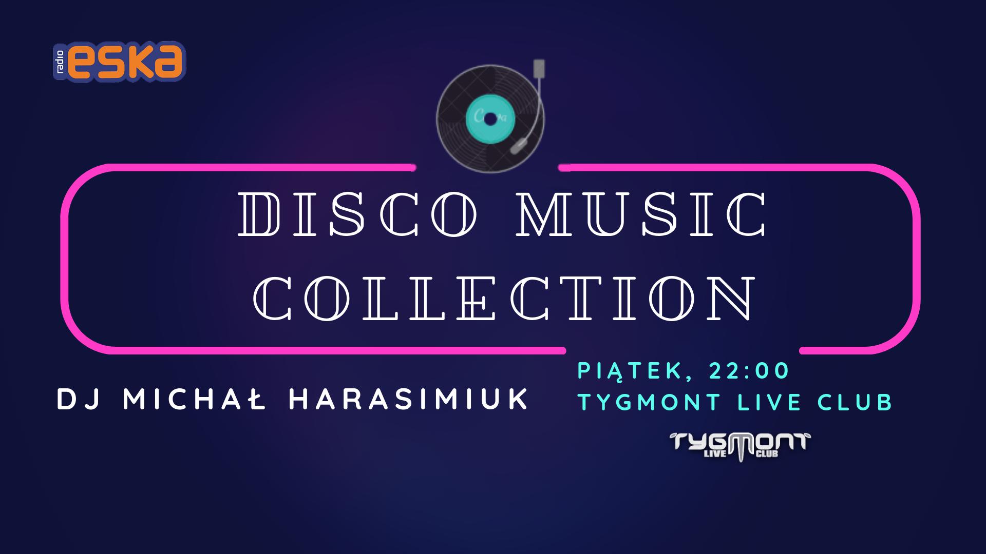 DISCO MUSIC COLLECION (2)