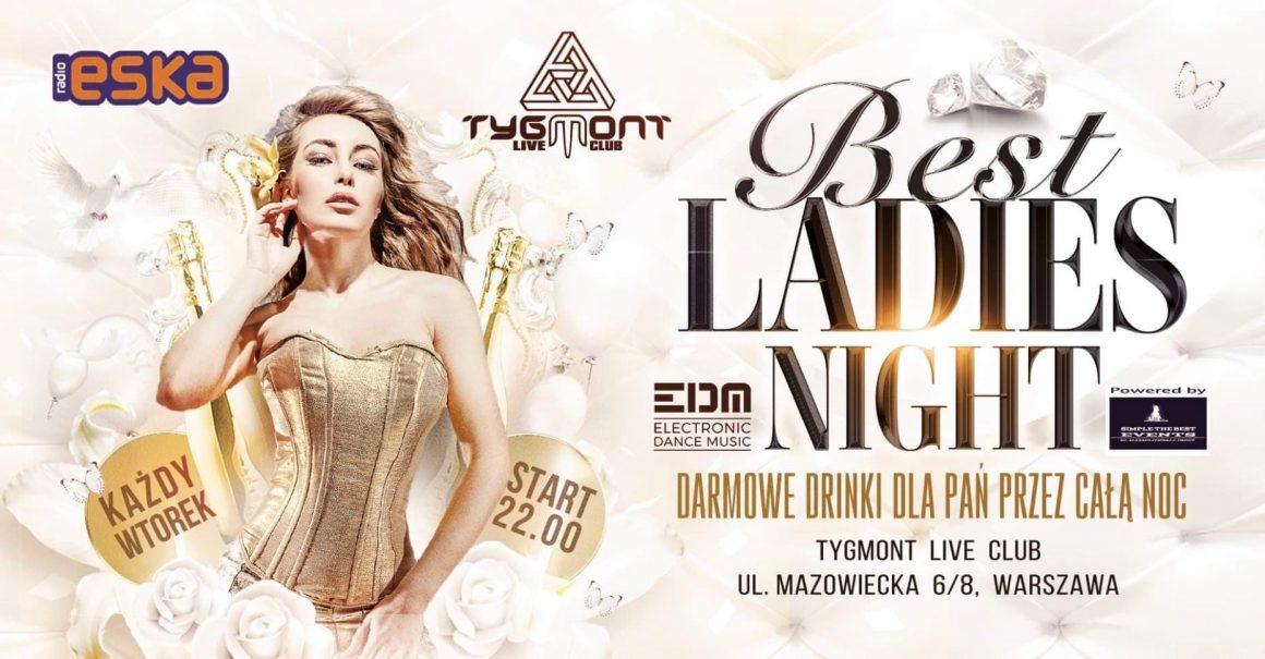 Best Ladies Night
