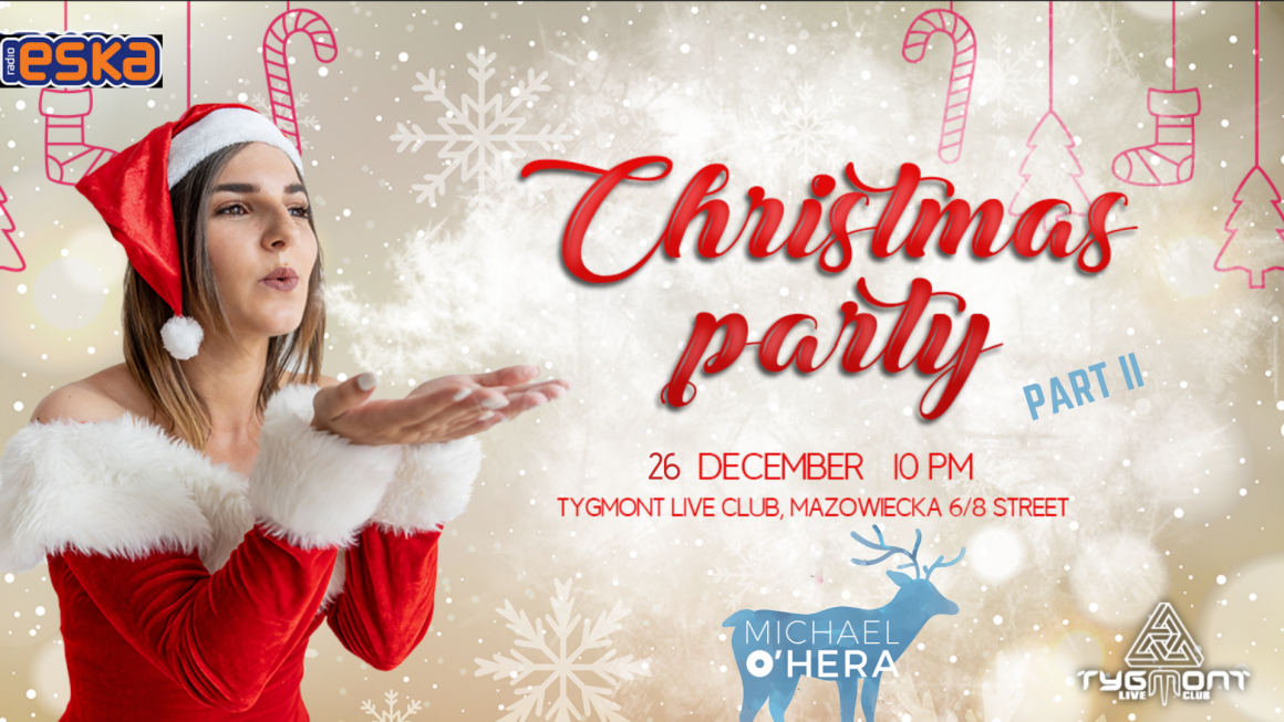 CHRISTMAS PARTY II