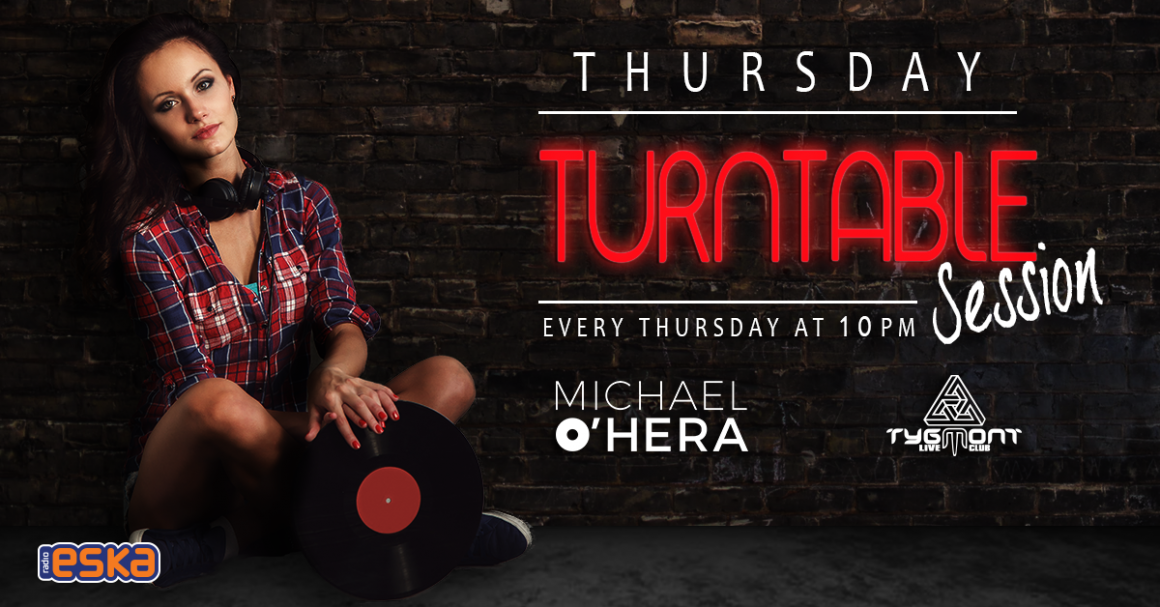 Thursday Turntable Session