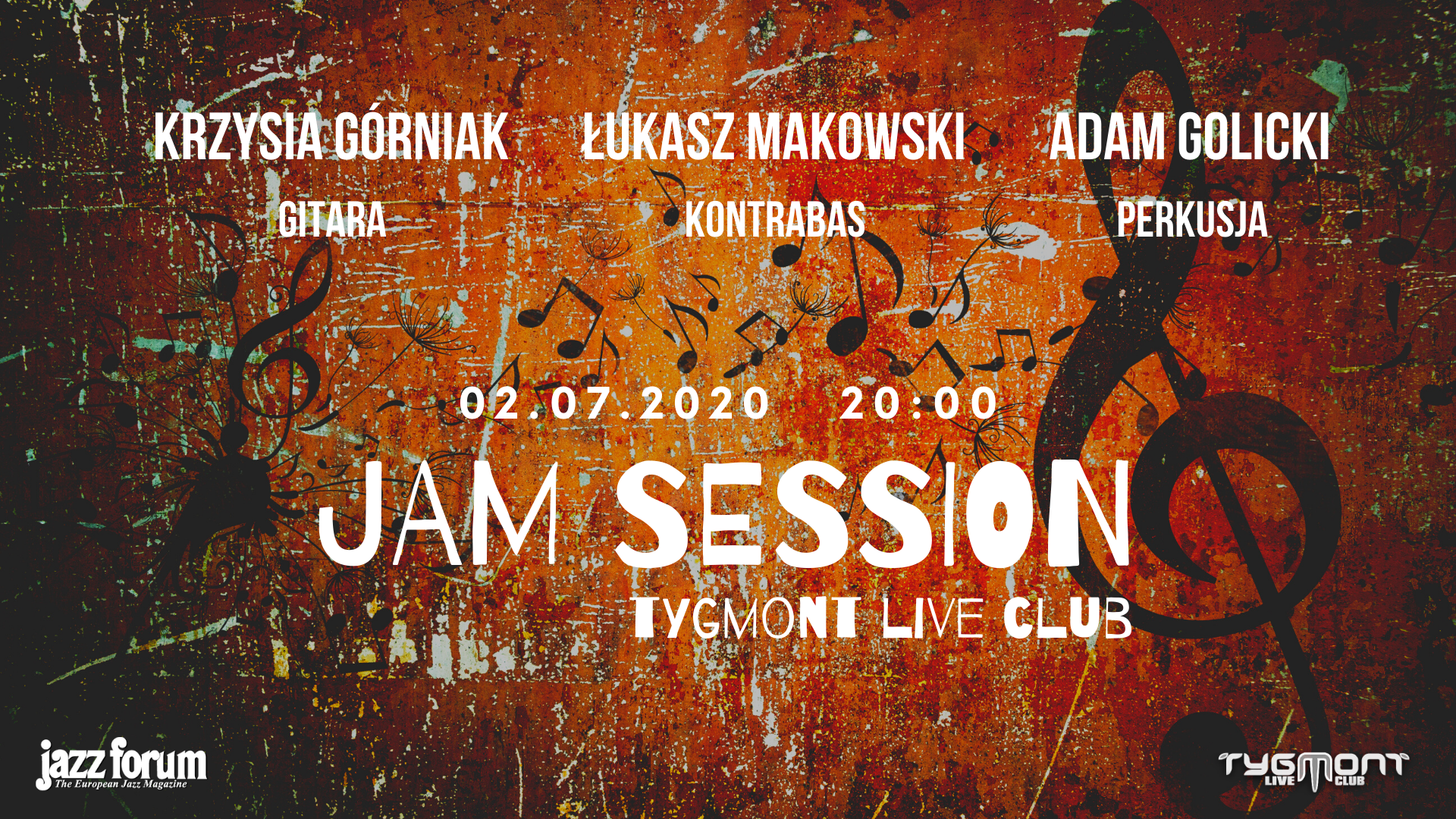 JAM SESSION (5)