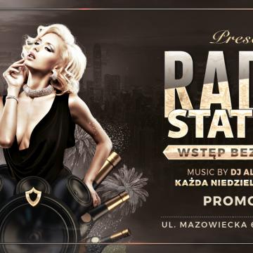Radio Station: bar edition