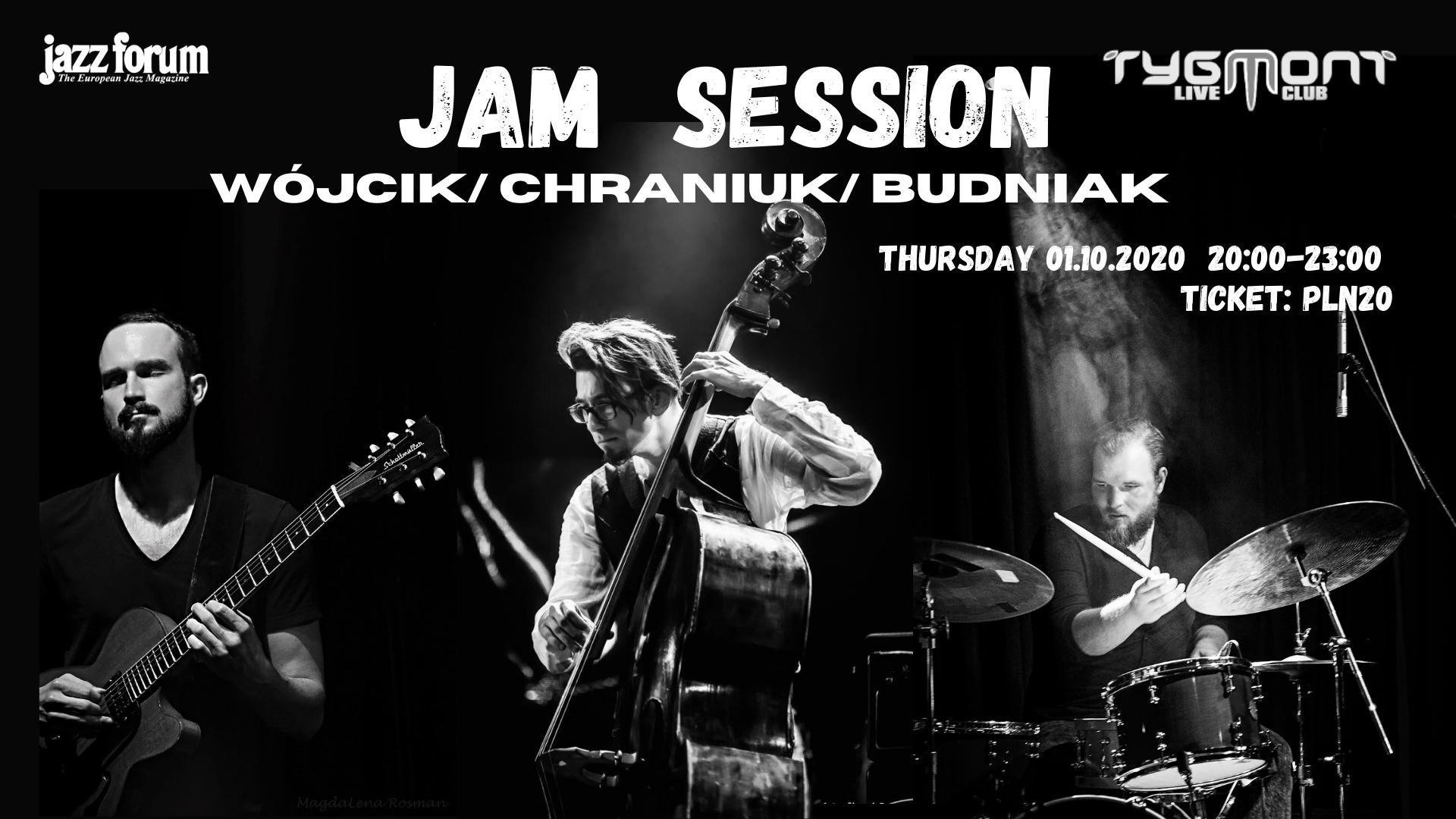 Jam Session 01.10