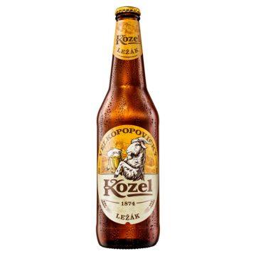 Kozel Lezak