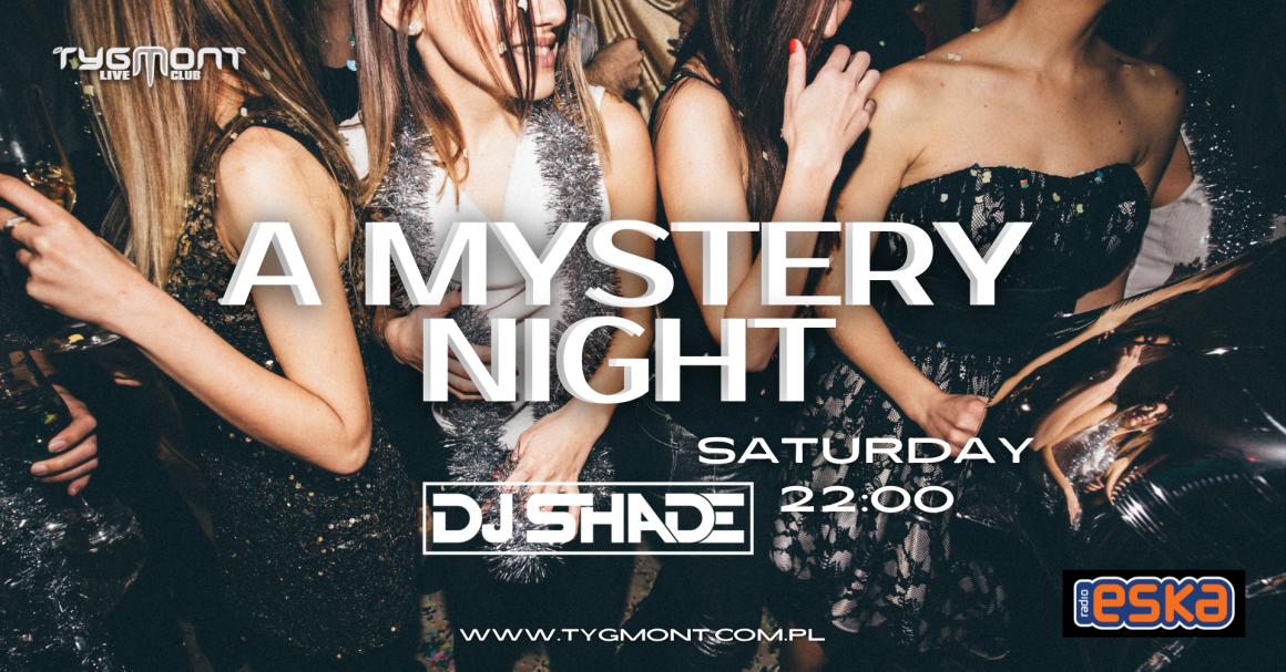 A Mystery Night